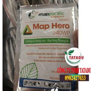 MAP-HERO-340WP